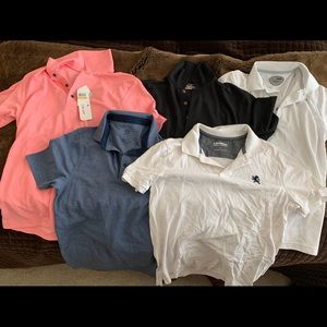 Other - Lot 5 golf polos
